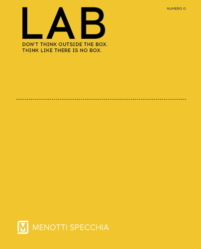 catalogue LAB