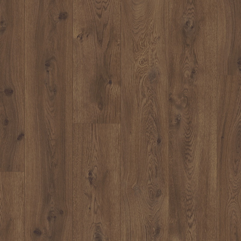 CHOCOLATE OAK - GENUINE™ WOOD TEXTURE WITH SILK MATT FINISH