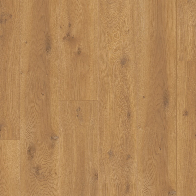 EUROPEAN OAK - GENUINE™ WOOD TEXTURE WITH SILK MATT FINISH