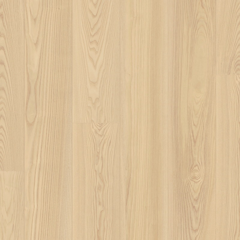 NATURAL ASH - ANTIQUE WOOD TEXTURE WITH SILK MATT FINISH