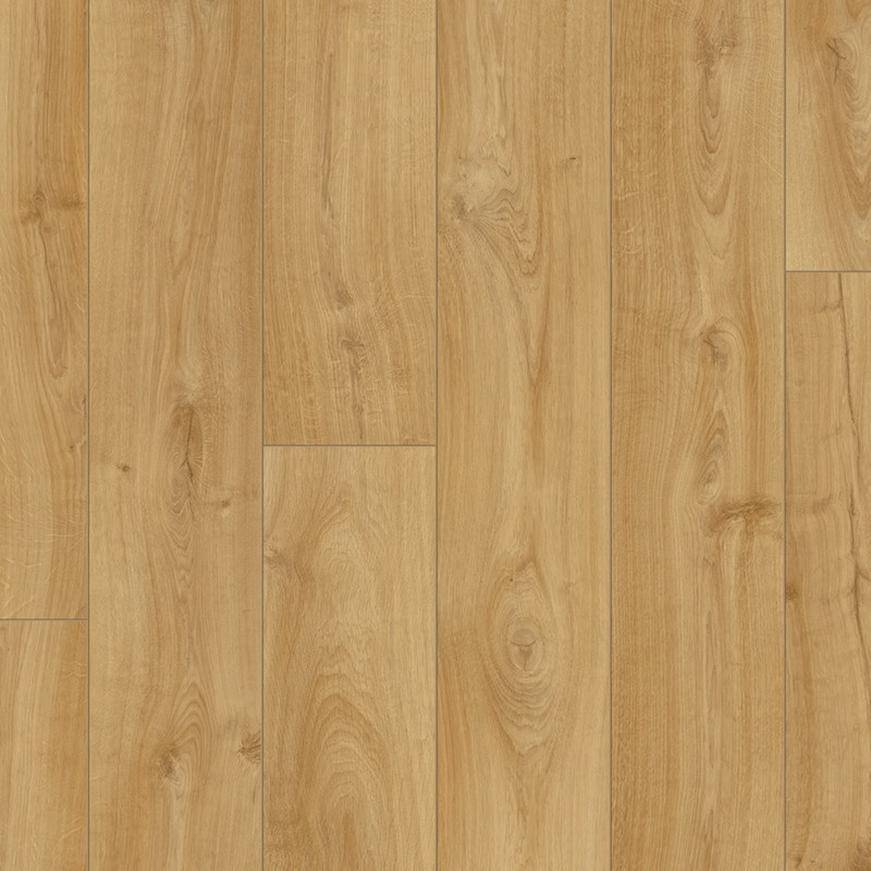CLASSIC BEIGE OAK - GENUINE™ RUSTIC TEXTURE WITH silk matt finish