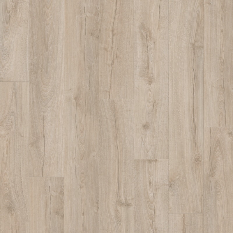 NEW ENGLAND OAK - GENUINE™ RUSTIC TEXTURE WITH SILK MATT FINISH
