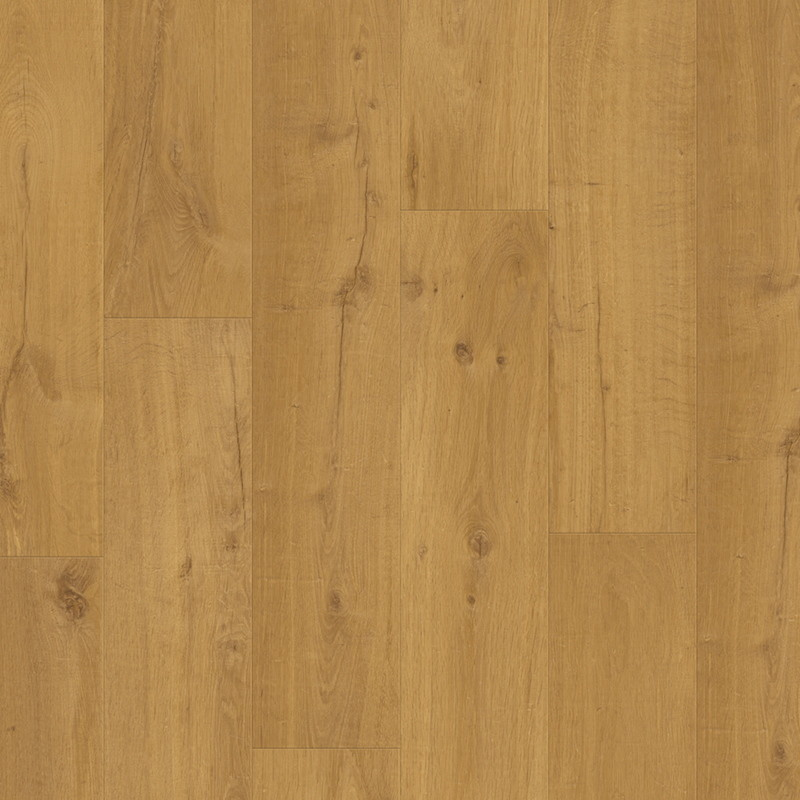 VILLAGE OAK - GENUINE™ WOOD TEXTURE WITH EXTRA MATT FINISH