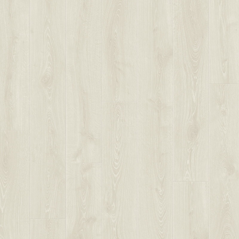 FROST WHITE OAK - GENUINE™ WOOD TEXTURE WITH MATT FINISH