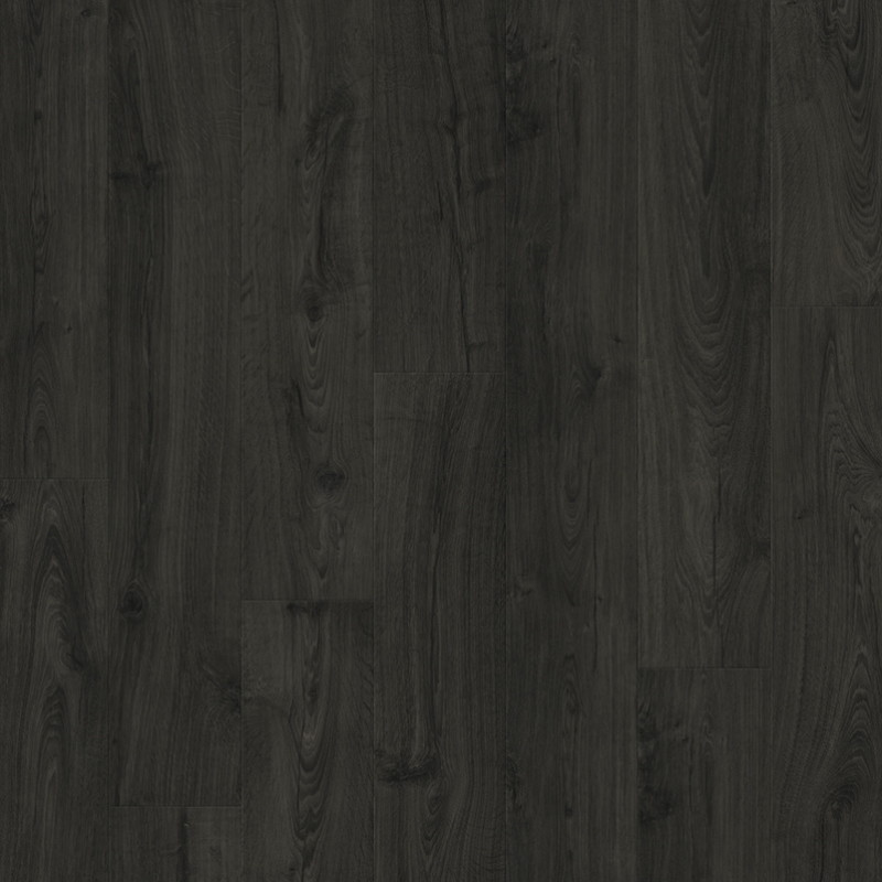 BLACK PEPPER OAK - GENUINE™ RUSTIC TEXTURE WITH SIL MATT FINISH
