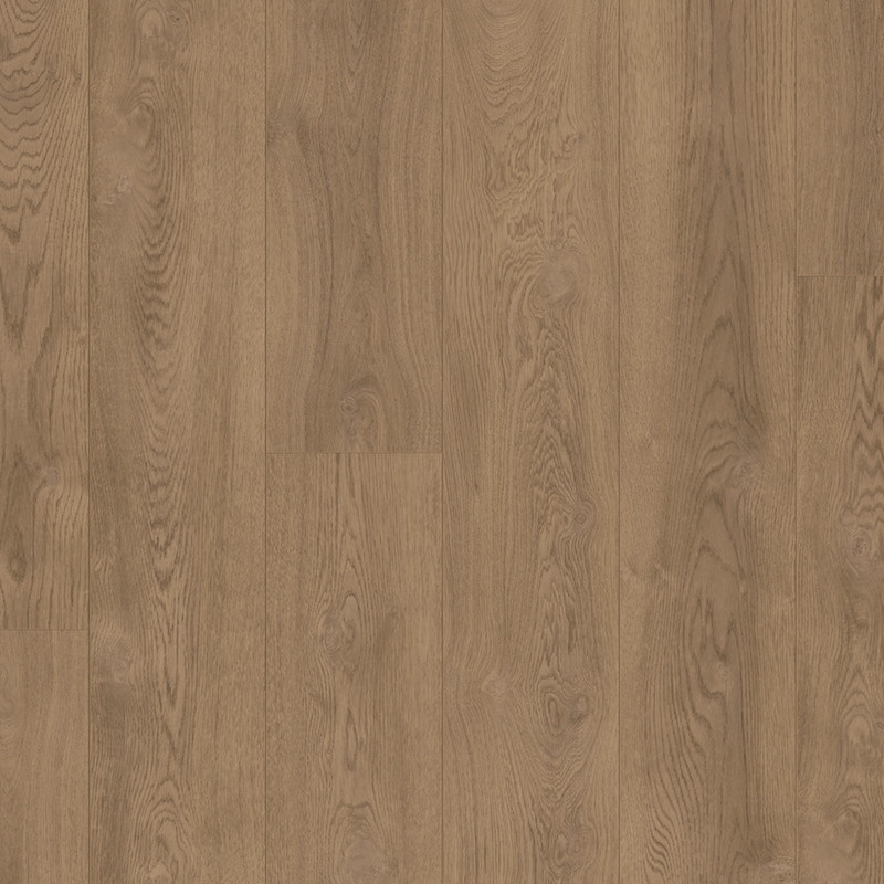 BURNT OAK - GENUINE™ WOOD TEXTURE WITH SILK MATT FINISH