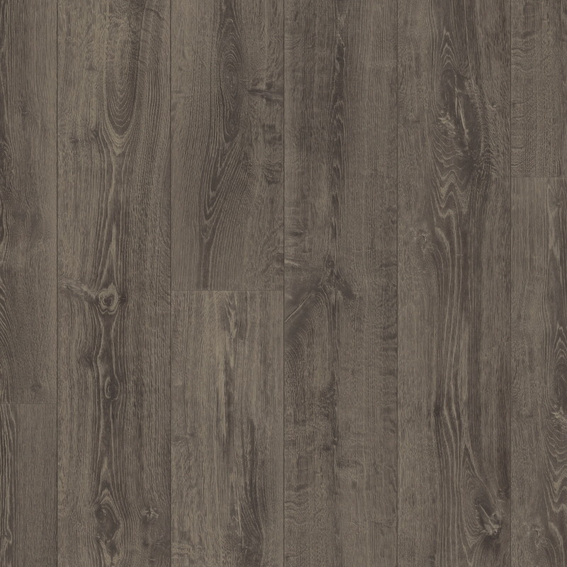 MIDNIGHT OAK - GENUINE™ WOOD TEXTURE WITH SILK MATT FINISH