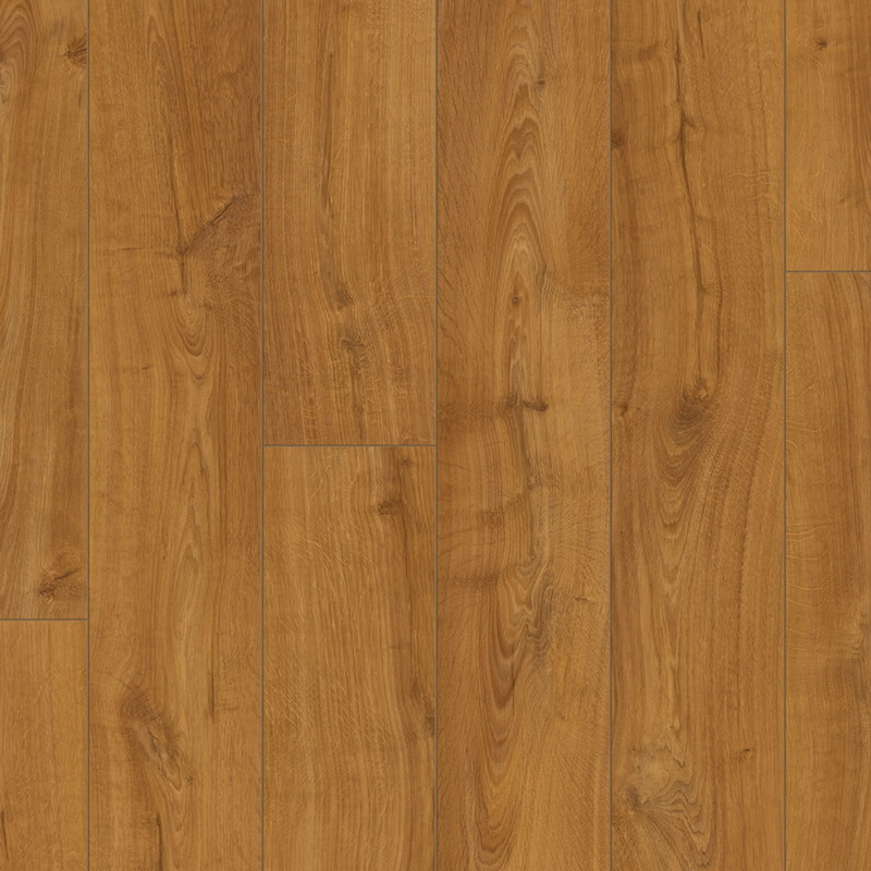 ROYAL OAK - GENUINE™ RUSTIC WITH SILK MATT FINISH