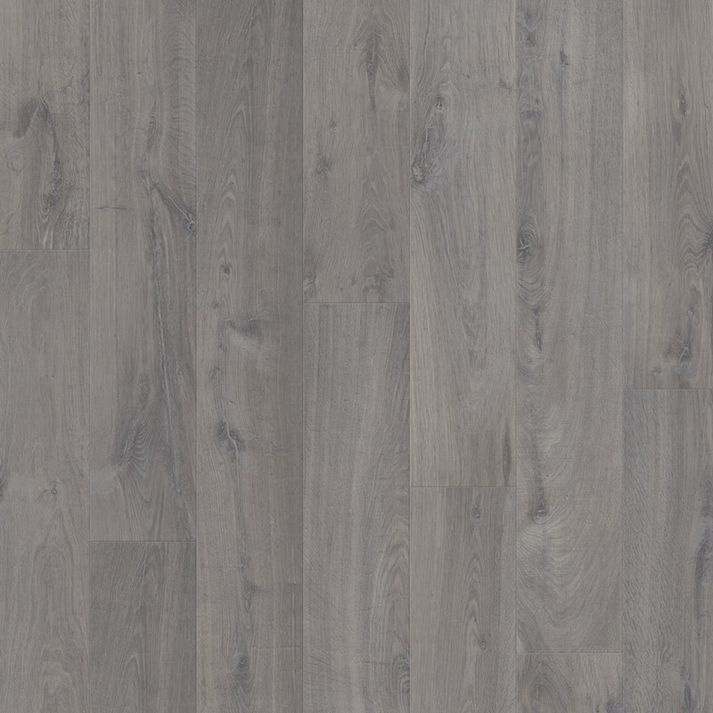 URBAN GREY OAK - GENUINE™ WOOD TEXTURE WITH EXTRA MATT FINISH