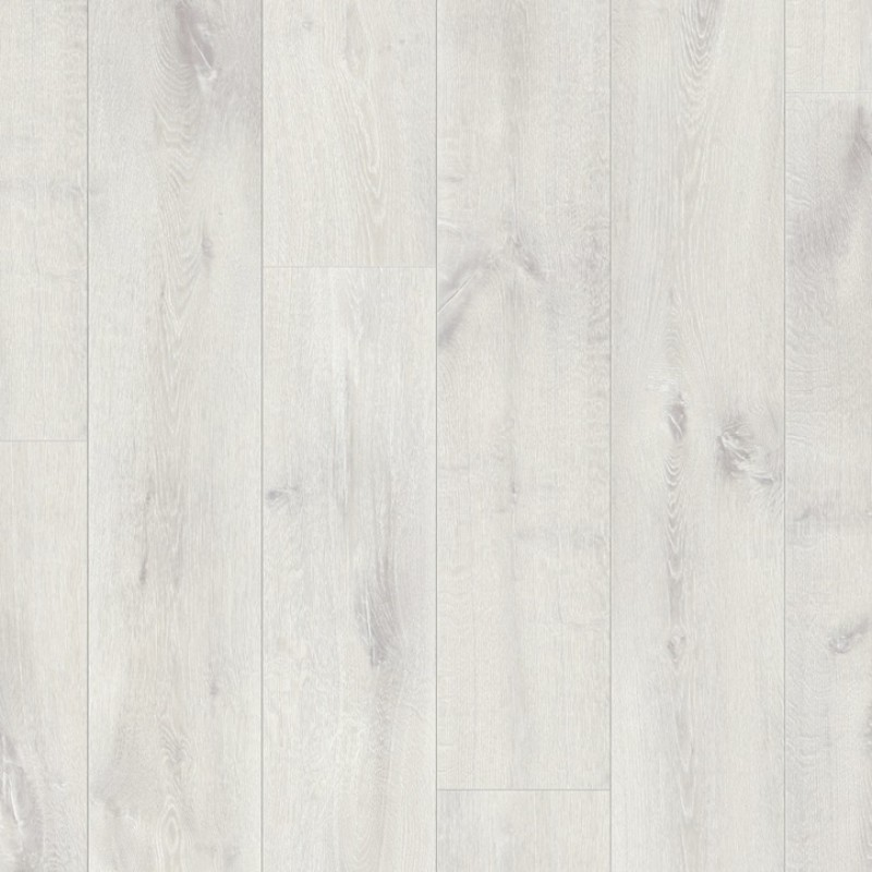 WINTER OAK - GENUINE™ WOOD TEXTURE WITH SILK MATT FINISH