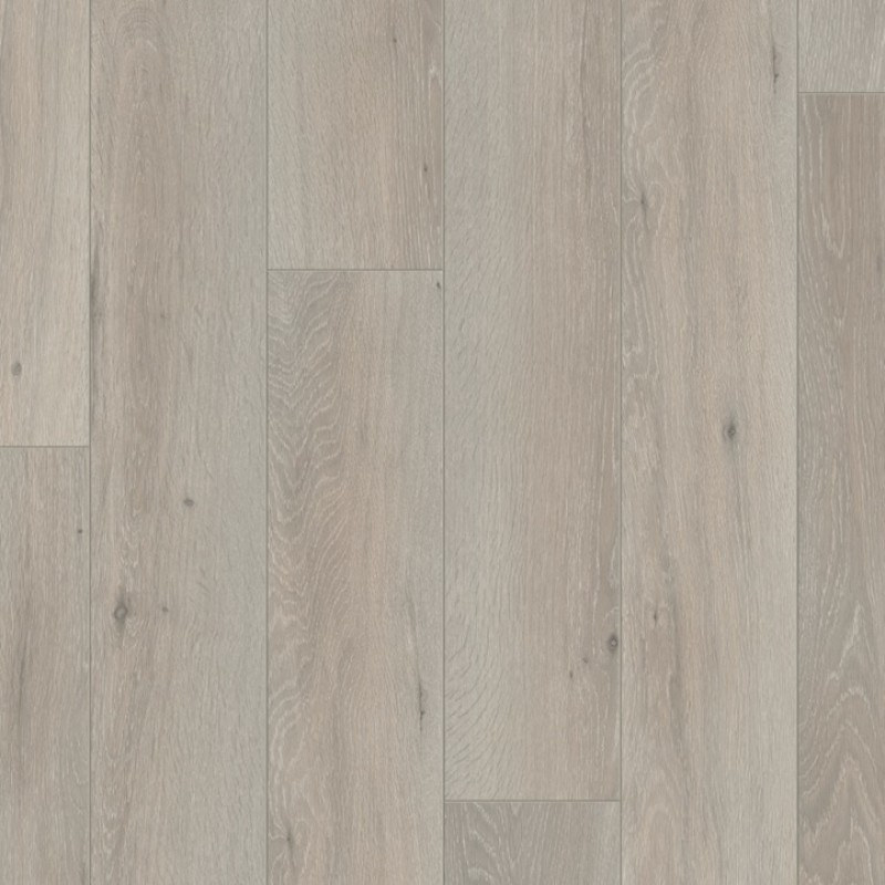 COTTAGE GREY OAK - GENUINE™ WOOD TEXTURE WITH SILK MATT FINISH
