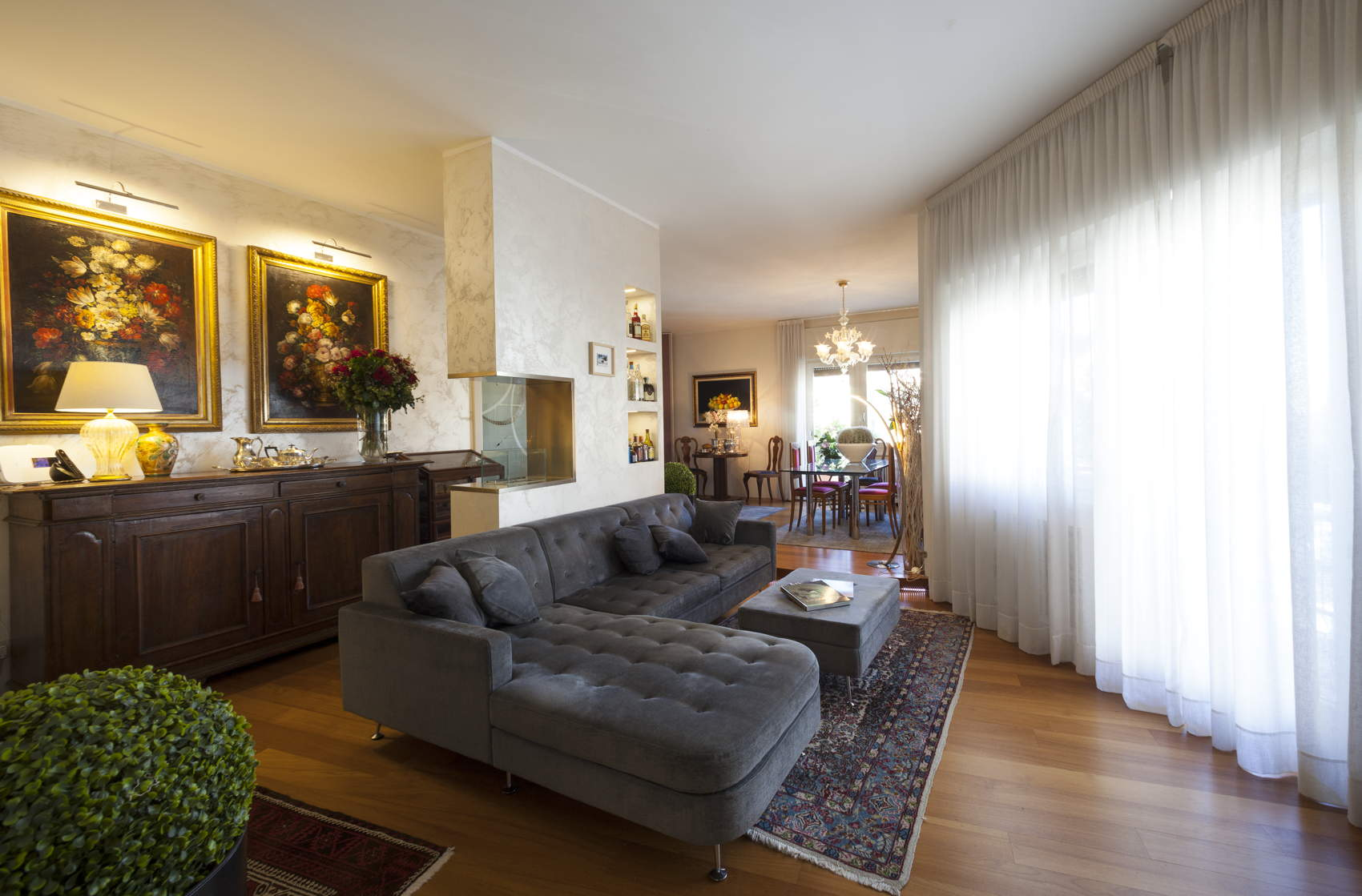 Private house - Verona