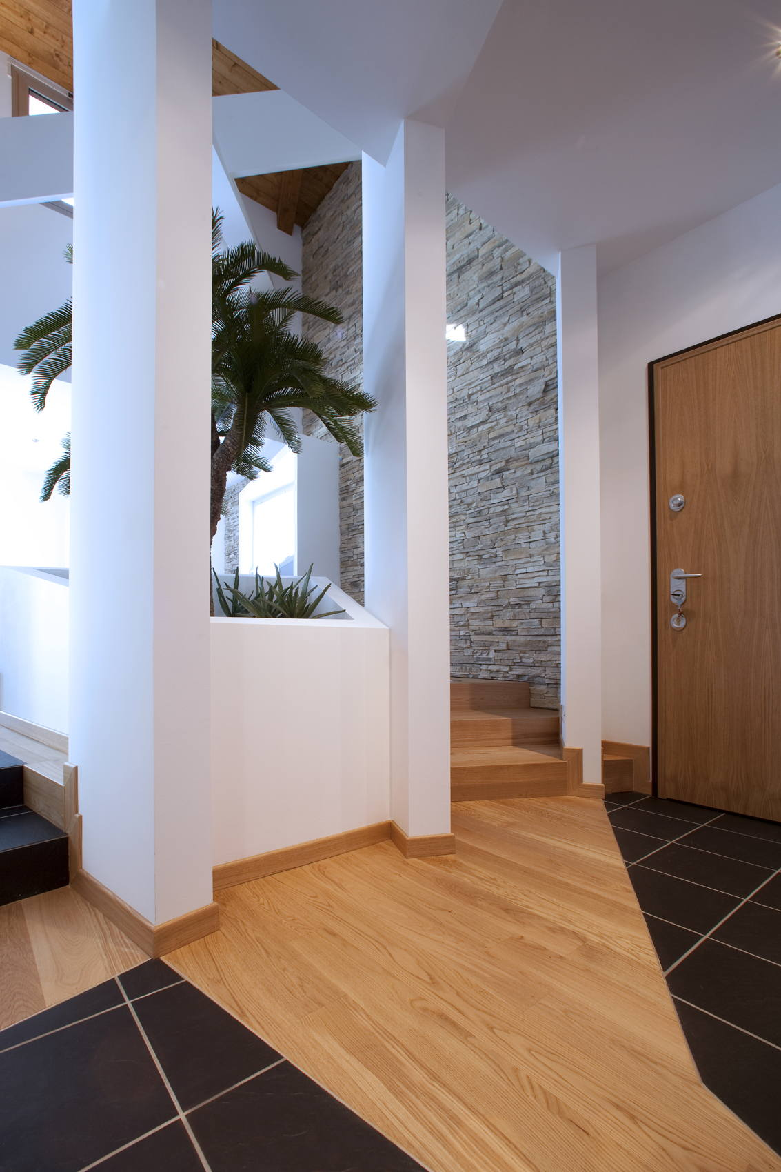 Private house - Bergamo