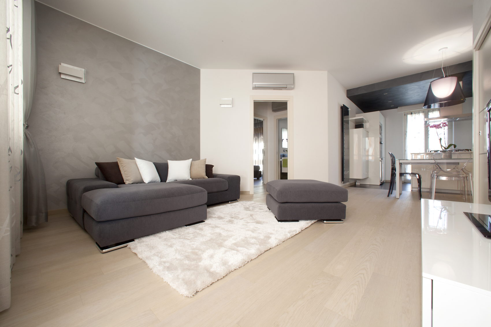 Appartement- Roma